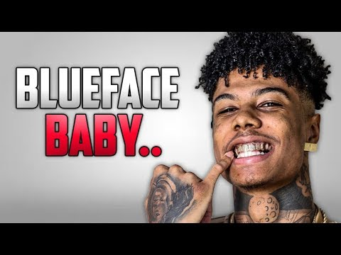 Blueface Is Taking Over The Rap Game Mp3