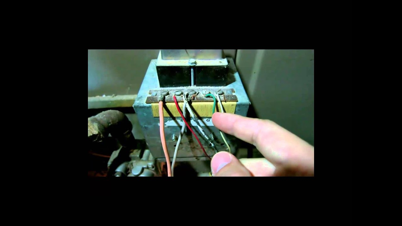 P1 - Troubleshooting GE Furnace Gas Valve - Pilot light stays on ...