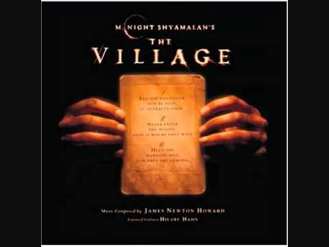 The Village OST - Ivy and Lucius Theme