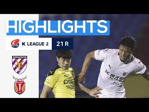 Jeonnam Jeju Utd Goals And Highlights