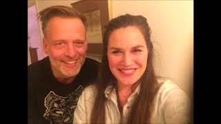 Podcast van Erik Jan Harmens met Anne-Fleur van der Heijden over haar debuutroman ´Klaproos´ thumbnail