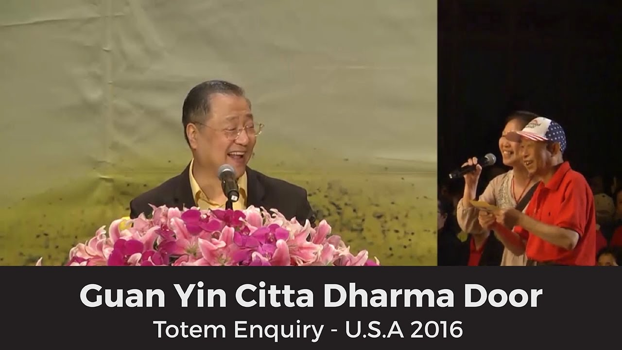 11/09/2016 Totem Enquiry U.S.A 2 of 7 (Eng Sub)