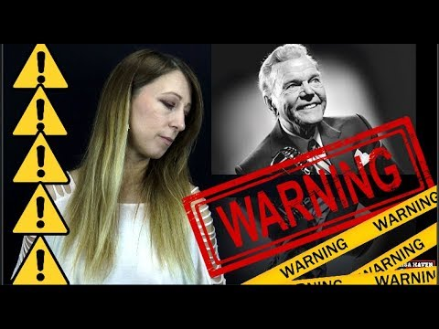 If I Were The Devil…Paul Harvey Sends Terrifying Warning From The Grave…