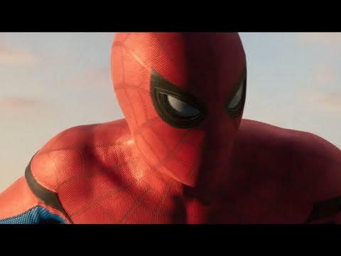 Trailer de Spider-Man: Homecoming en HD