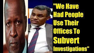 DPP Says Obado Should Step Aside