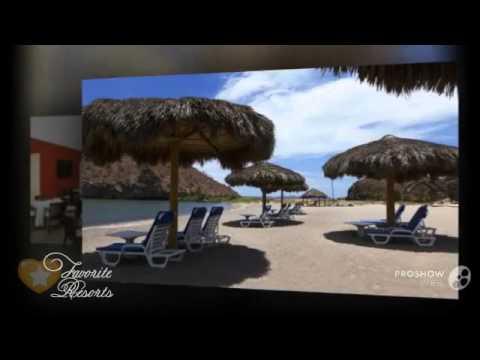 Loreto Bay Golf Resort and Spa at Baja - Mexico Loreto