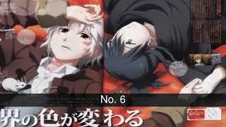 Las mejores series yaoi