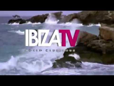 Theatro Montreal Private Club Presents Ibiza World Club Tour