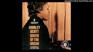 Shirley Scott - Just In Time