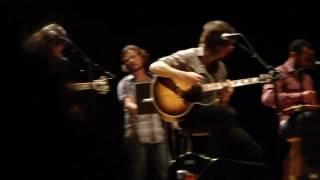 Fistful of Mercy Restore Me with Eddie Vedder