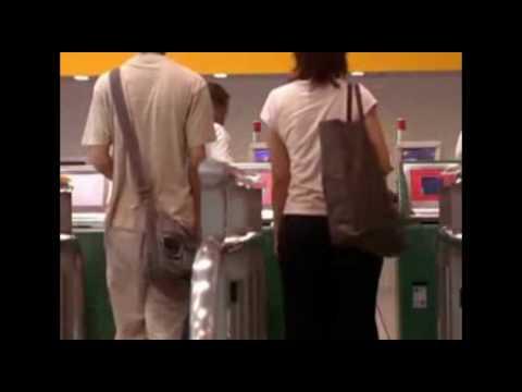 NEC Biometrics Security Solution.