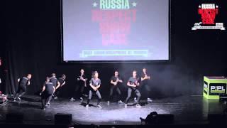 Tinashe [Drake] – Days In The West [Ekali Remix] | choreography by Gorbunov Nikita | KIMBERLITE