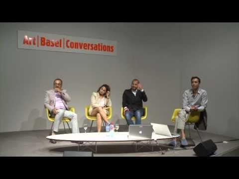Conversations | Collector Focus | Patronage and Politics