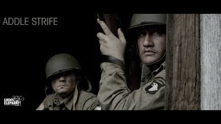 Addle Strife (2017) - Award Winning WW2 Short Film - Karl Erikson