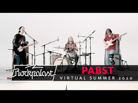 Livestream (Virtual Summer 2020) (Rockpalast)