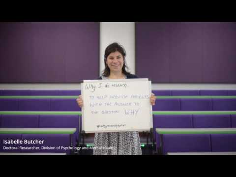Why Research Matters in the Faculty of Biology, Medicine and Health