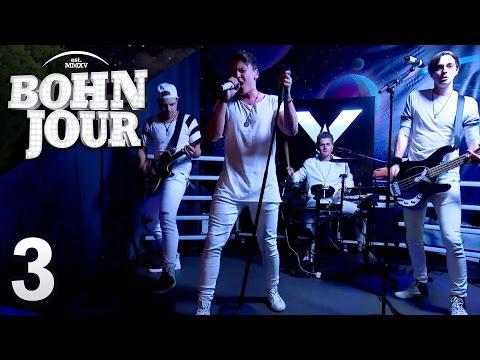 [3/3] Run Liberty Run LIVE, Sofia sprayt auf dem Roskilde | Bohn Jour | 06.07.2016
