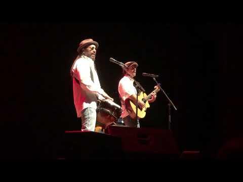 Unfold - Jason Mraz (LIVE)