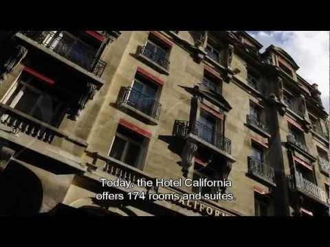 Hotel California Paris ****   Champs Elysees (2012)