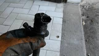 Remplacement joints injecteurs +panne Laguna 1,9 DCI 2007 résolu