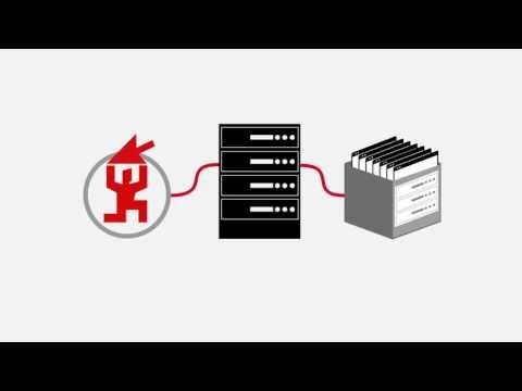 Круглосуточное администрирование серверов и техническая поддержка сайтов