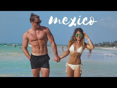 The Best Summer | Travelling MEXICO 2017
