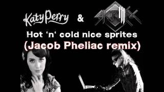 Katy Perry & Skrillex - Hot
