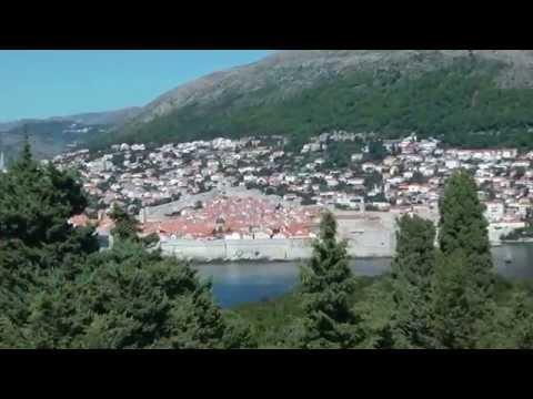LOKRUM pearl of Dubrovnik