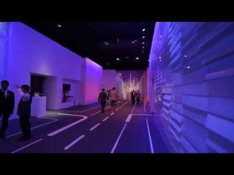 Museum of Future Government Services  متحف الخدمات الحكومية المستقبلية