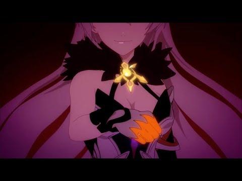 【Honkai Impact 3】The Return of God Kiana JP【SUB ENG/PT/ VN/KOR/SPN】