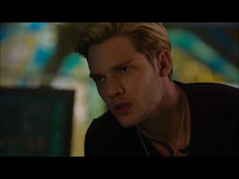 Shadowhunters 3 Temporada / Trailer