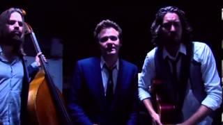 SLOW RIDE Paul McDermott & Band - Adelaide Car Park