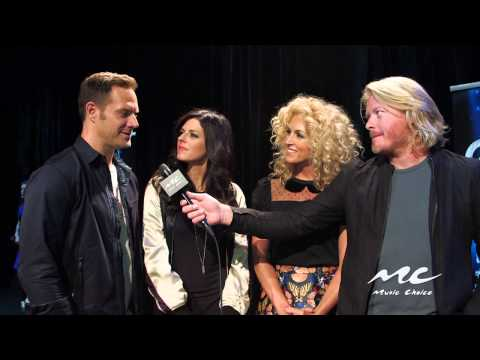 Little Big Town's Thoughts on the CMA Awards