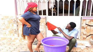 HOUSE BOY TEMPTATION PART2(WASH MY P@NTIES FOR ME