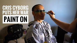 Cris Cyborg Weigh ins & Extra Cyborgnation #4 UFC232