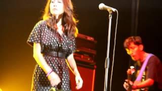 แล้วเธอ อรอรีย์ live in Sonic Attack 2012