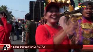 Download Mp3 Andi Putra | Mabok Janda |live Pangadangan
