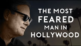 Of Moguls and Men   The Story of Michael Ovitz