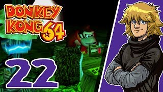 Let's Replay Live Donkey Kong 64 [German][#22] - Verdiente Rareware-Münze!