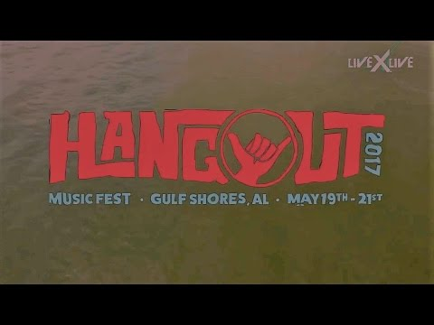 twenty one pilots - Live from Hangout Music Festival 2017 (Full Set)