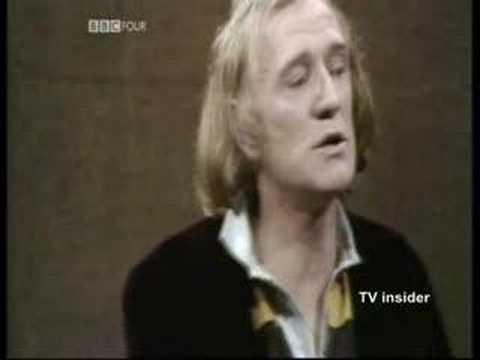 Parkinson BBC Richard Harris 70s