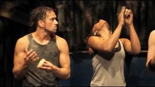 Шоу Топота (2009), Stomp