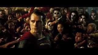 Бэтмен против Супермена  На заре справедливости  смотреть онлайн трейлер 2016