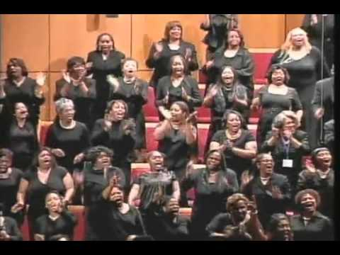 Trinity United Church of Christ Combined Choirs- We Come to Praise