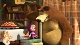 Маша и Медведь - Дышите! Не дышите! (Средство от икоты)
