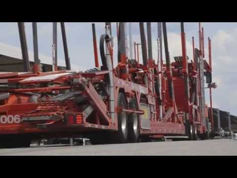 Cassens Transport Volvo Trucks Testimonial