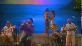 Juan Luis Guerra - Te Regalo una Rosa