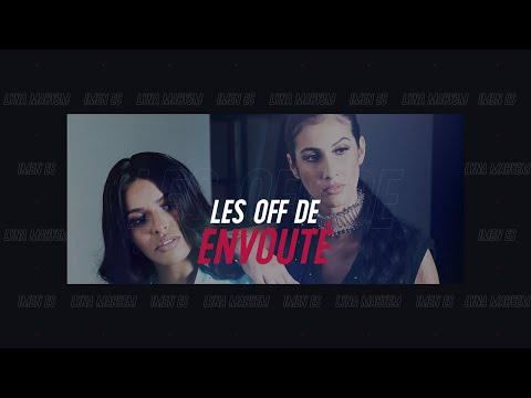Youtube: 🎬 LES OFF DE ENVOÛTÉ – LYNA MAHYEM ft IMEN ES