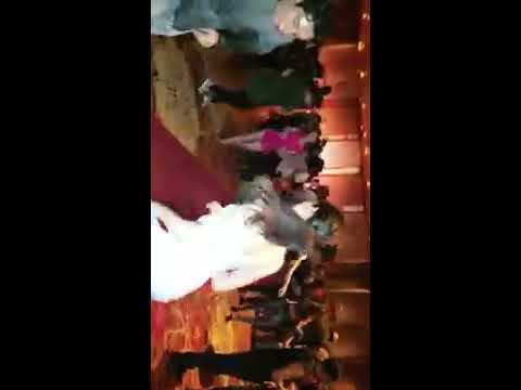 Eder Ivan & Amber Ajluni of ON2OURAGE, Social Dancing @ 2017 Las Vegas Salsa Super Congress