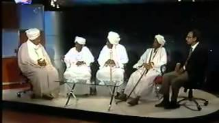 مديح أبوكساوي (الشيخ محمد المبارك أبوكساوي)